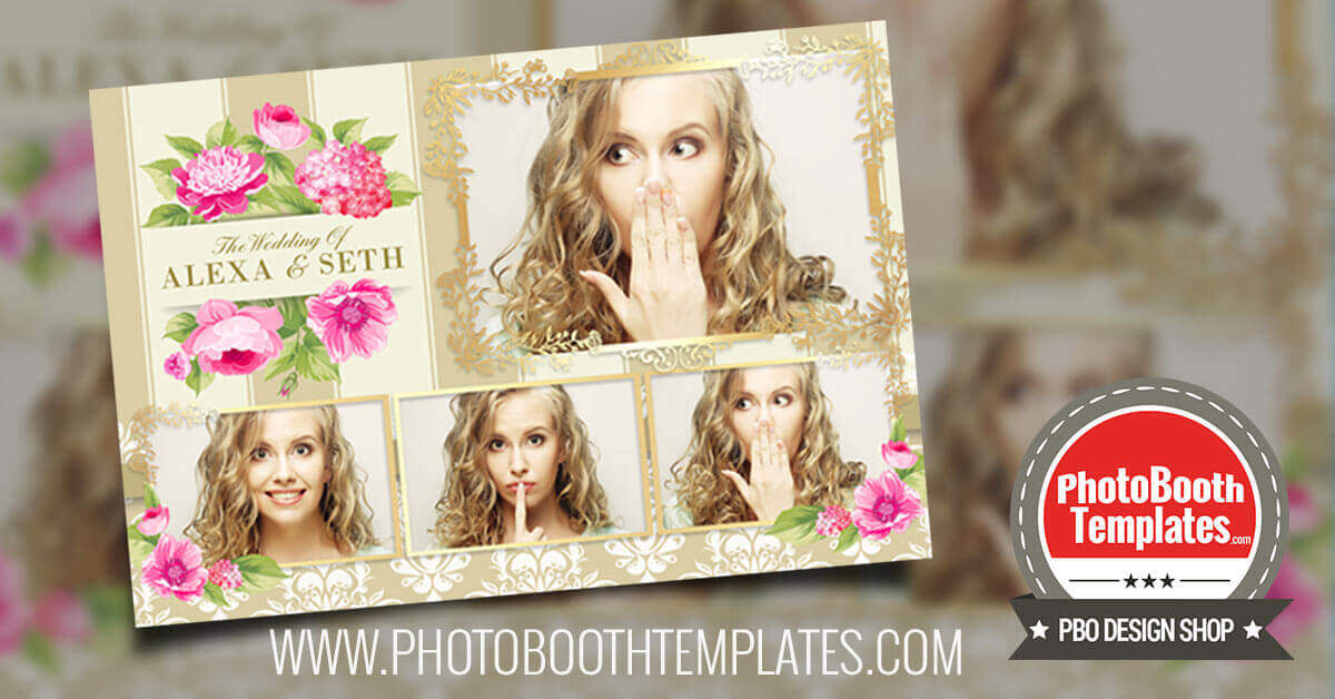 13 new photo booth templates released pbo design shop. Black Bedroom Furniture Sets. Home Design Ideas