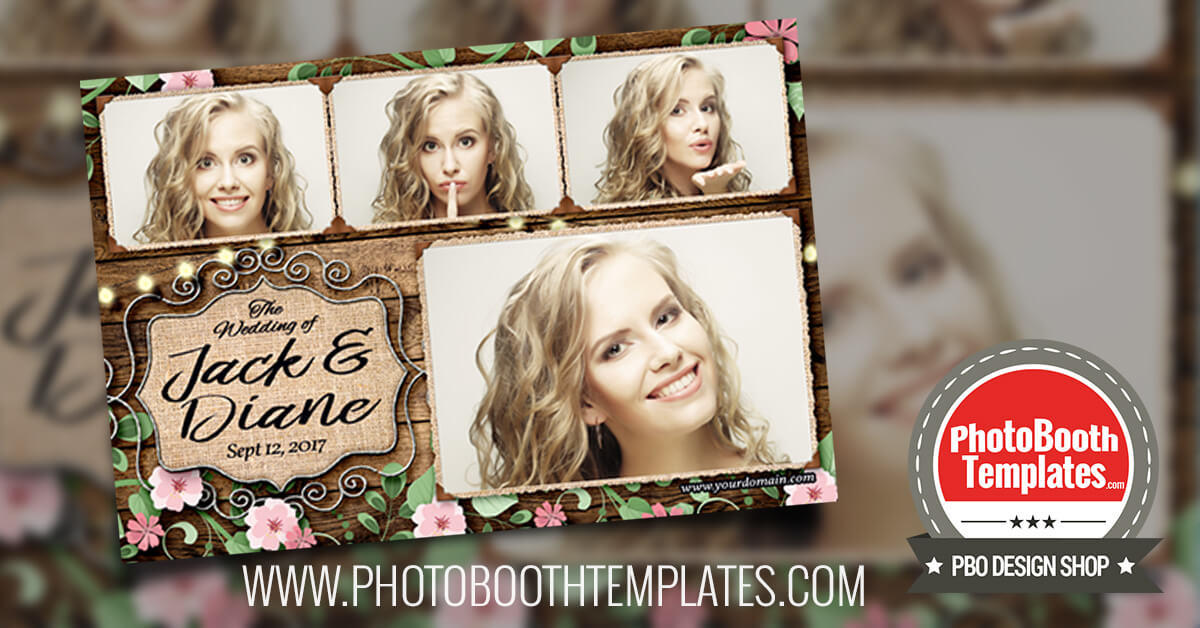 5 new photo booth templates released pbo design shop. Black Bedroom Furniture Sets. Home Design Ideas